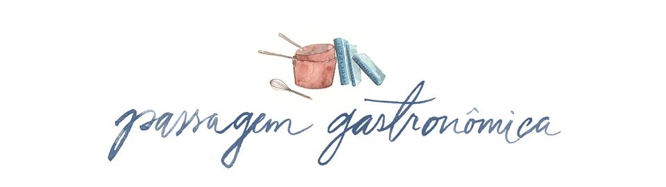 Passagem Gastronomica